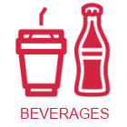 Browse our Beverage range