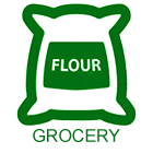Browse our Grocery range