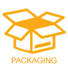 Browse our Packaging range